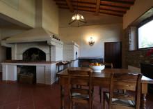 Agriturismo Casentino Taverna